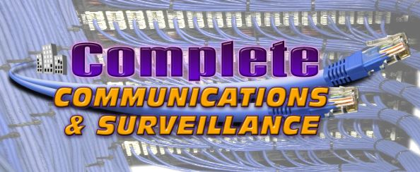 Butte Security Cameras & CCTV Surveillance Installers